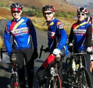 Club run: Sunday March 1